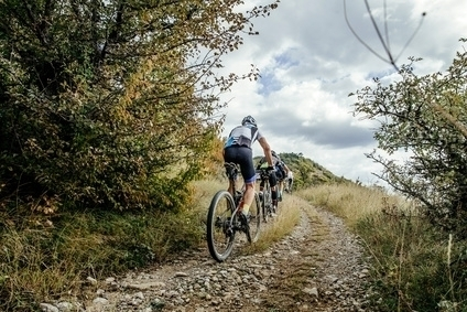 Adventure Tour in e-bike MTB - emotions in e- MTB